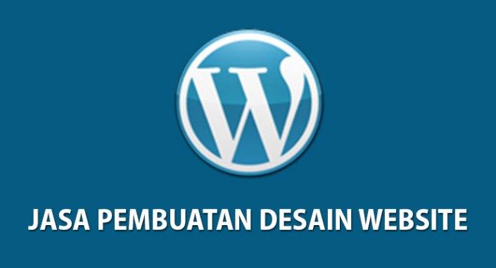 Jasa Pembuatan Desain Website
